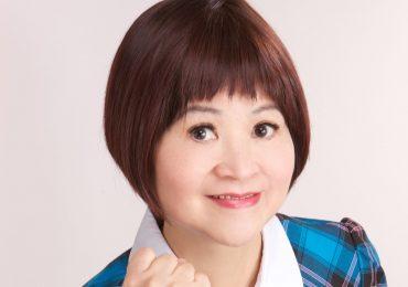 吴娟瑜老师