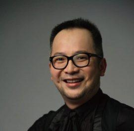 Jason ZECK Lee老师