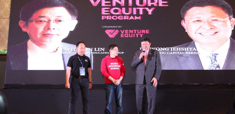 共赢大会开创VEB投资创业教育平台