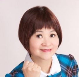 Ms.吴娟瑜老师