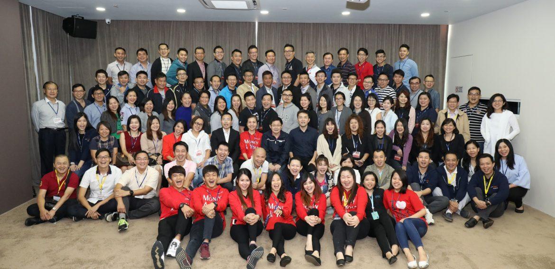 第25期总裁商业革命-吉隆坡站总结