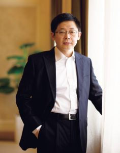 Doers Willson Lin林伟贤老师