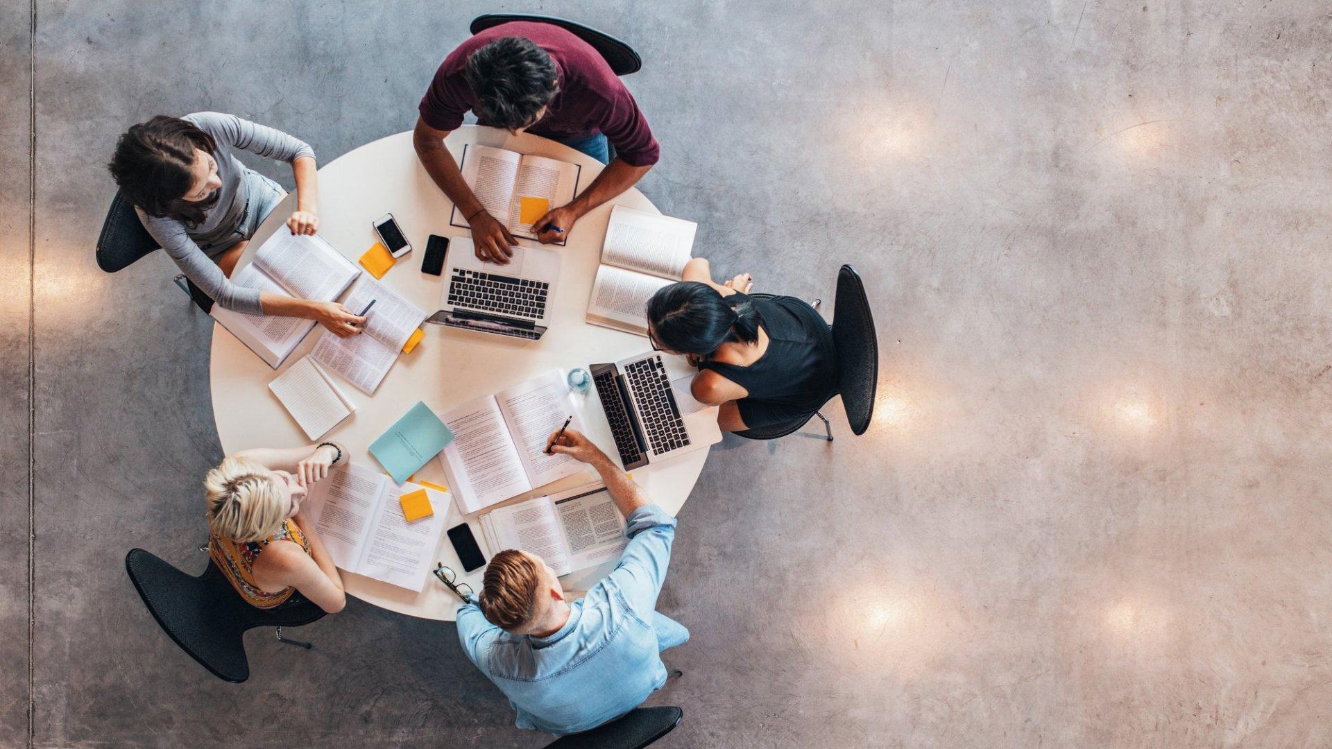 Doers-CorporateCulture